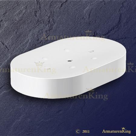 hewi system 800 seifenschale 62526 kristallglas satiniert. Black Bedroom Furniture Sets. Home Design Ideas