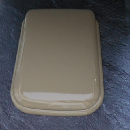 ideal standard wc sitz tonca kaschmir beige k700501 scharniere chrom k7005 01. Black Bedroom Furniture Sets. Home Design Ideas