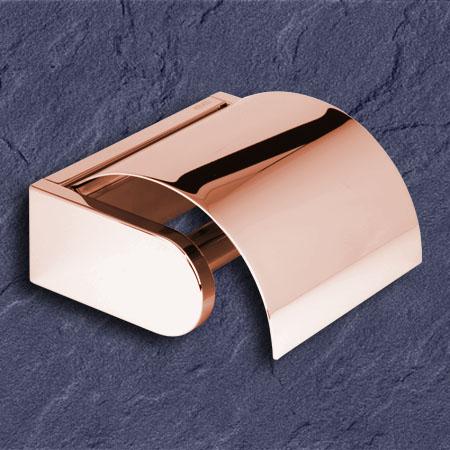 keuco 30060 edition 300 wc papierhalter kupfer 30060010000. Black Bedroom Furniture Sets. Home Design Ideas