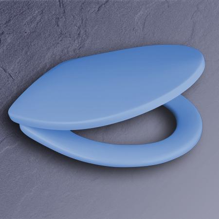 pressalit 3000 wc sitz aloa blau mit deckel 190000 un3999 aa toilettensitz. Black Bedroom Furniture Sets. Home Design Ideas