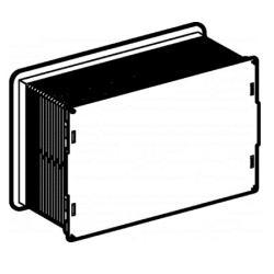 geberit 241519001 bauschutz f r up sp lkasten up300 h henverstellbares element. Black Bedroom Furniture Sets. Home Design Ideas