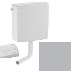 geberit aufputz ap sp lkasten manhattan grau 2 mengen sp lung 140300cg1 ap140. Black Bedroom Furniture Sets. Home Design Ideas