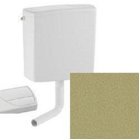 geberit aufputz sp lkasten manschurgelb ap 140 2 mengen sp lung. Black Bedroom Furniture Sets. Home Design Ideas
