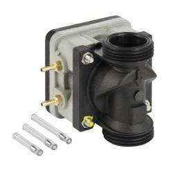 geberit ersatzteil 240870001 pneumatikventil zu urinal steuerung hp und fp. Black Bedroom Furniture Sets. Home Design Ideas