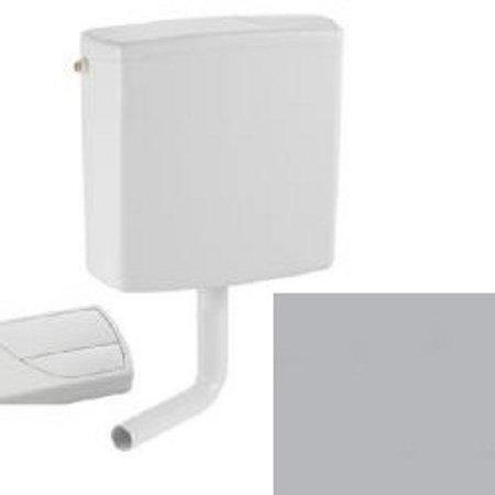 geberit sp lkasten manhattan grau ap 140 2. Black Bedroom Furniture Sets. Home Design Ideas