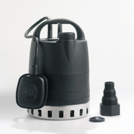 grundfos unilift cc 9 a1 tauchpumpe 96280970 schmutzwasserpumpe. Black Bedroom Furniture Sets. Home Design Ideas