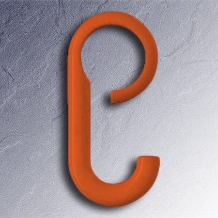 hewi haken orange verschiebbar 24 f r handtuchhalter wannengriff. Black Bedroom Furniture Sets. Home Design Ideas