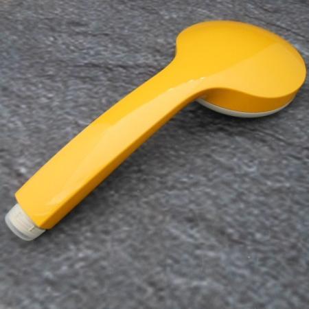 hansgrohe handbrause gelb croma 100 multi 28536480 duschkopf brausekopf. Black Bedroom Furniture Sets. Home Design Ideas