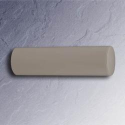 hewi serie 477 reservepapierhalter ohne rosette lichtgrau 97 grau. Black Bedroom Furniture Sets. Home Design Ideas