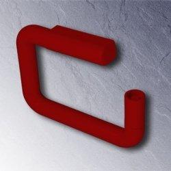 hewi serie 477 wc papierhalter rubinrot 33 mit diebstahlschutz rot. Black Bedroom Furniture Sets. Home Design Ideas