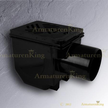 kessel kellerablauf drehfix 27301 dn 100 bodenablauf doppel r ckstauverschluss. Black Bedroom Furniture Sets. Home Design Ideas
