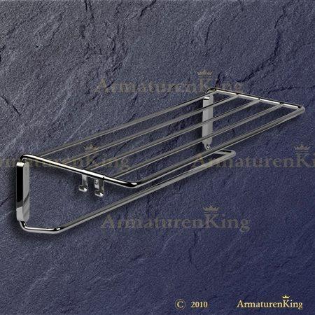 keuco bad accessoires 04983010000 universal handtuchablage 04983 chrom. Black Bedroom Furniture Sets. Home Design Ideas