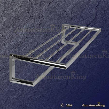 keuco elegance handtuchablage 11675 chrom 11675010000 bad accessoires. Black Bedroom Furniture Sets. Home Design Ideas
