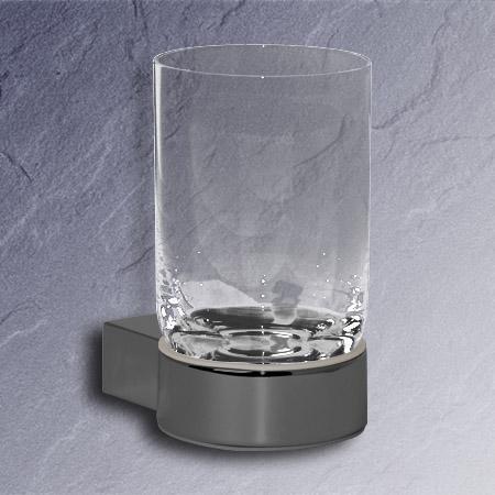 keuco plan glashalter 14950 aranja bad accessoires 14950019000. Black Bedroom Furniture Sets. Home Design Ideas