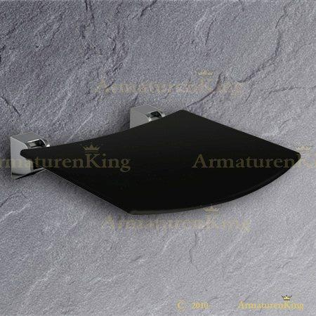 keuco plan klappsitz 14980010037 chrom care hilfsmittel barrierefrei. Black Bedroom Furniture Sets. Home Design Ideas