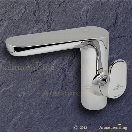 Villeroy & Boch L´Aura 33500905-00 Waschtischmischer Chrom Armatur