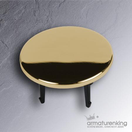 alape design berlaufblende b 2 champagne 8311000978 cm f r waschtisch berlauf. Black Bedroom Furniture Sets. Home Design Ideas
