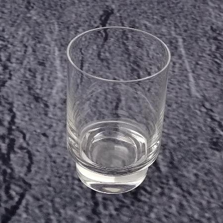 dornbracht tara trinkglas 08900000284 echtkristall glas. Black Bedroom Furniture Sets. Home Design Ideas