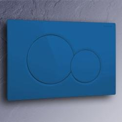 geberit bet tigungsplatte sigma 01 ultramarinblau dr ckerplatte. Black Bedroom Furniture Sets. Home Design Ideas