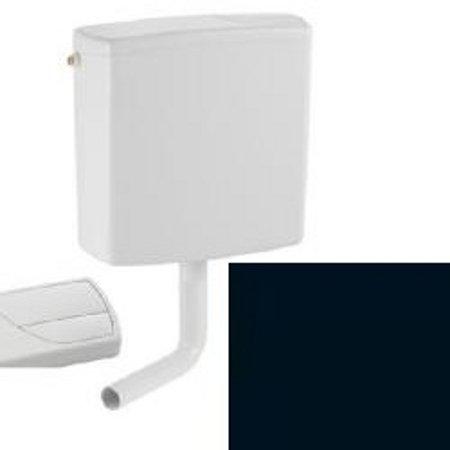 geberit aufputz ap sp lkasten schwarz 2 mengen sp lung 140300111 sw ap140. Black Bedroom Furniture Sets. Home Design Ideas