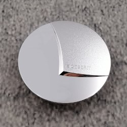 geberit wings ablaufdeckel d52 hochglanz verchromt f r dusche. Black Bedroom Furniture Sets. Home Design Ideas