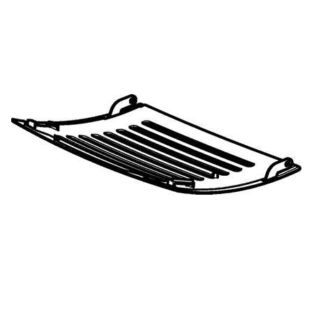 geberit 250030111 wartungsklappe wei alpin zu balena 8000 u aquaclean 8000plus. Black Bedroom Furniture Sets. Home Design Ideas