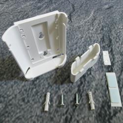 geberit wandhalterung f r fernbedienung dusch wc balena 8000. Black Bedroom Furniture Sets. Home Design Ideas