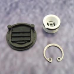 hansa bel ftungsventil thermostat mit r ckflusswiderstand 59912990 ersatzteil. Black Bedroom Furniture Sets. Home Design Ideas