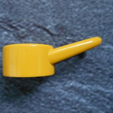 Hansgrohe Griff Gelb klein 13290480 für Axor Uno Color Armatur ...