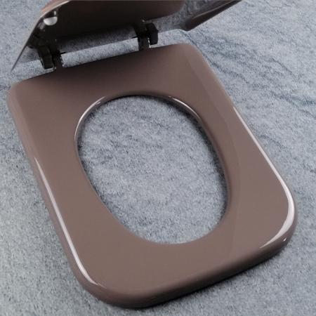 ideal standard tonca wc sitz k7005 balibraun mit deckel k700501 ba. Black Bedroom Furniture Sets. Home Design Ideas