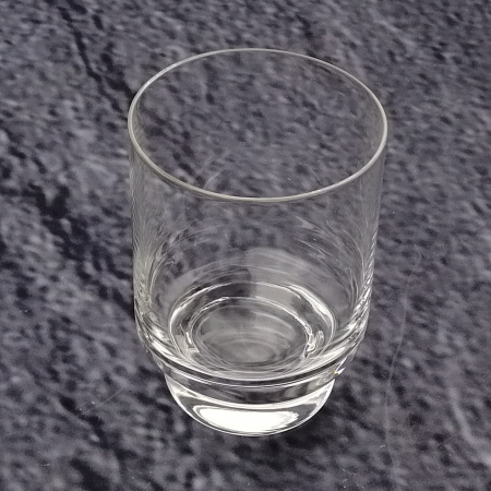 keuco 00450 novo glas echtkristall glas 00450006000 mundglas. Black Bedroom Furniture Sets. Home Design Ideas