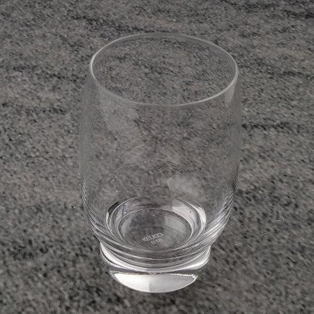 keuco 01650 elegance glas echtkristall glas 01650006000 trinkglas. Black Bedroom Furniture Sets. Home Design Ideas