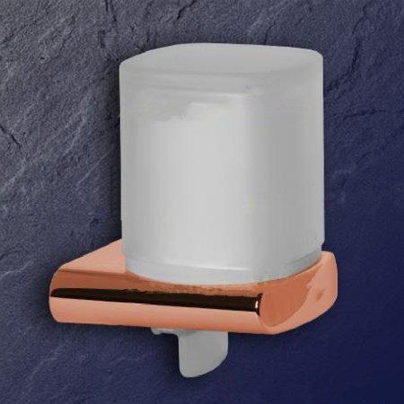 keuco elegance 11652019000 kupfer lotionspender 11652. Black Bedroom Furniture Sets. Home Design Ideas