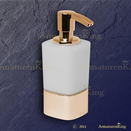 keuco elegance seifenspender 11653 messing lotionsspender 11653010000. Black Bedroom Furniture Sets. Home Design Ideas