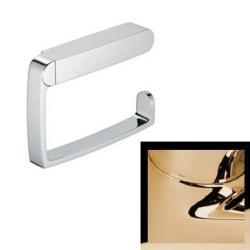 keuco elegance toilettenpapierhalter gold 11662010000 go wc papierhalter 11662. Black Bedroom Furniture Sets. Home Design Ideas