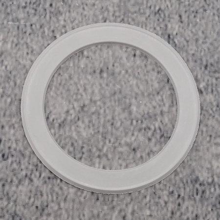 viega dichtung grau 118 x 88 mm 318321 für tempoplex ablaufgarnitur - Ablaufgarnitur Dusche Senkrecht