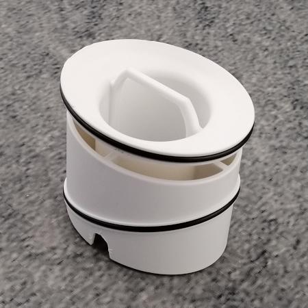 viega tauchrohr 450229 f r tempoplex ablaufgarnitur ab. Black Bedroom Furniture Sets. Home Design Ideas